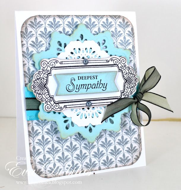 For the love of life: JustRite Papercrafts August Release day 5!