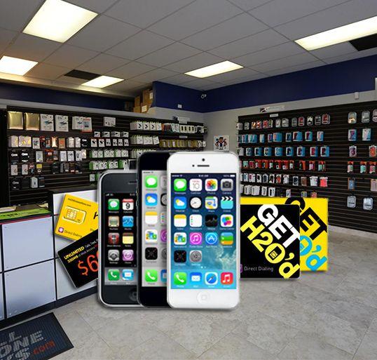 H2o Wireless Store