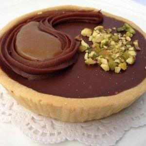 Hugo's Chocolate Ganache