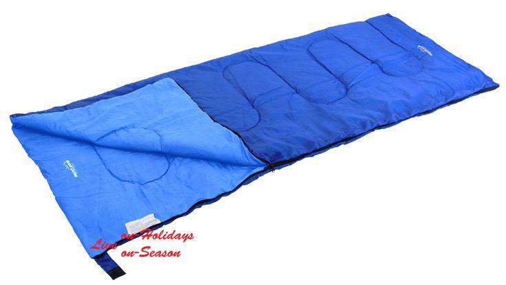Κάνετε διακοπές σε camping; Τα πρωινά μην ξεχνάτε να αφήνετε τους υπνόσακούς σας στον ήλιο προκειμένου να αερίζονται επαρκώς, όπως ακριβώς κάνετε και με τα κλινοσκεπάσματα στο σπίτι σας.