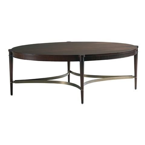 Baker furniture thomas pheasant olivia coffee table home decor pinterest olivia d 39 abo Baker coffee table