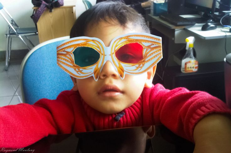 i see u in 3D