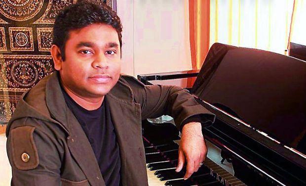 पटकथा लेखन और फिल्म निर्माण में उतरे ए आर रहमान