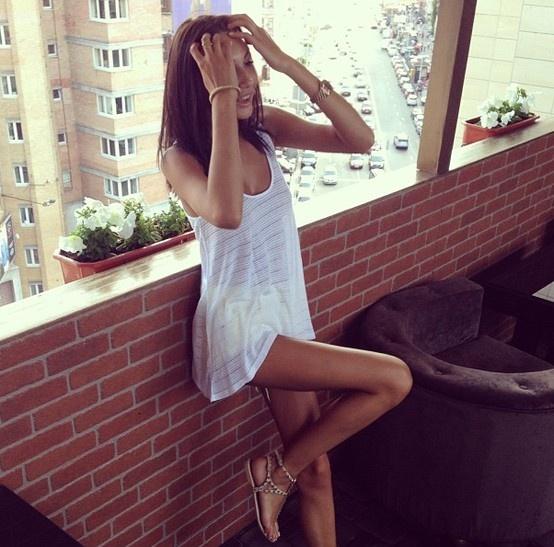 Fitspo summer dresses