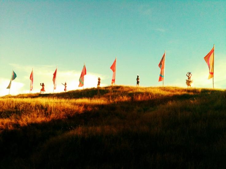 Splore Music & Arts Festival, Tapapakanga Regional Park, NZ