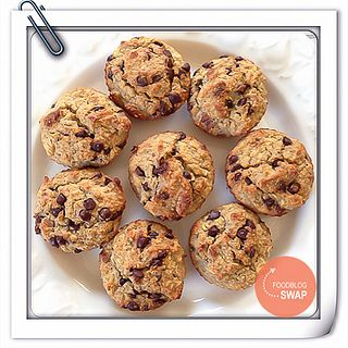 Uit de keuken van Levine: Foodblogswap maart 2013
