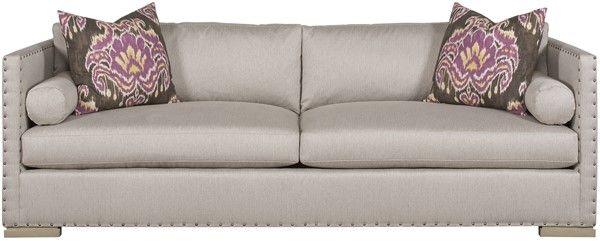 Vanguard Furniture: 9029-ES Oakwood Extended Sofa