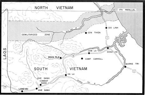 Battle of Khe Sanh - Wikipedia, the free encyclopedia