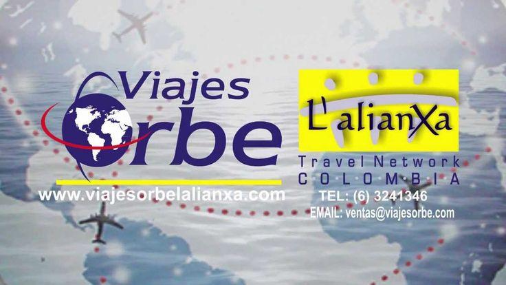 conoce mas sobre nosotros  SOLICITA INFORMACIÓN http://viajesorbe.com/NuevoOrbe/?page_id=1750