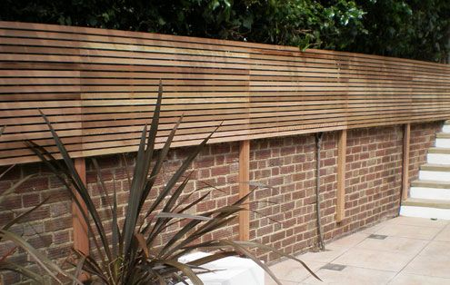 Our best selling residential fencing style, we have installed contemporary baton fencing all across London for high profile clients, as well as people with great taste, and a keen eye for detail. Our...