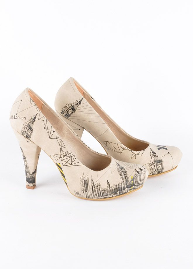 Ballet Shoes Buy London