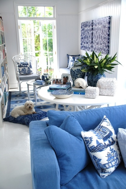1000 ideas about denim sofa on pinterest cindy crawford home couch and furniture - Verandah house interiors ...