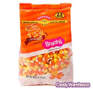 Just found Brach's Candy Corn: 40-Ounce Bag @CandyWarehouse, Thanks for the #CandyAssist!