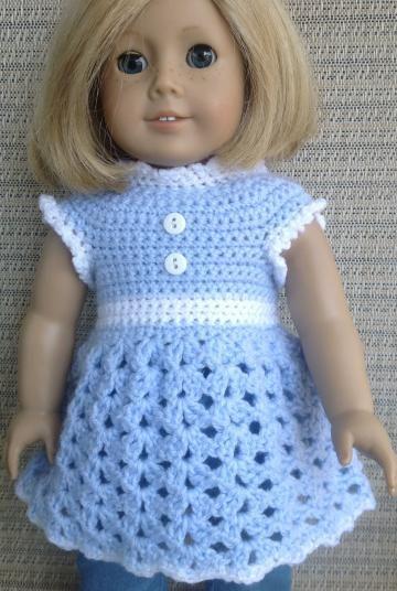 American Girl Doll Short Sleeve Top