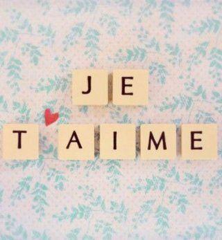 """50 photos pour se dire """"Je t'aime"""" piochées sur Pinterest - Cosmopolitan.fr"""