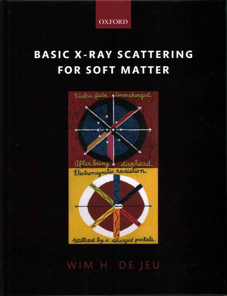 Basic X-ray Scattering for Soft Matter
