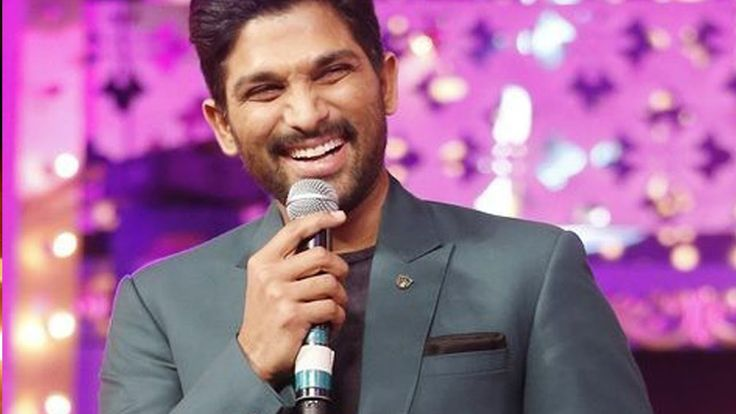 Allu Arjun says he loves Malayali Girls  Watch the interview where he talks about Malayali girls.