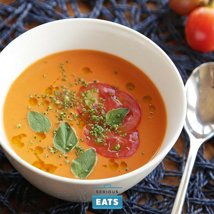 17 Best images about Soup on Pinterest | Ramen, Gazpacho and Soups