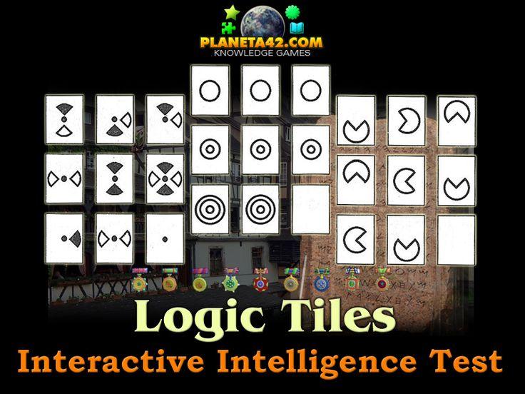 Logic Tiles