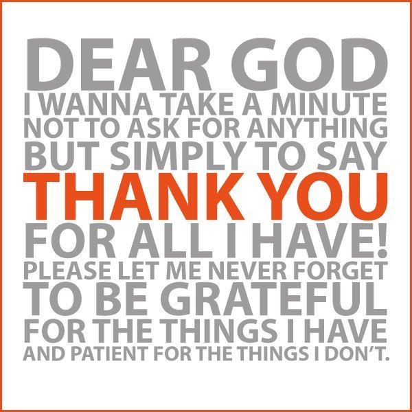 friday quotes | Ready.Say...'Walis'!!!: Friday Quotes: Thank You God