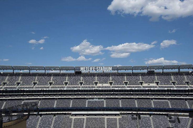 U2 -MetLife Stadium - East Rutherford- New Jersey-28-06-2017