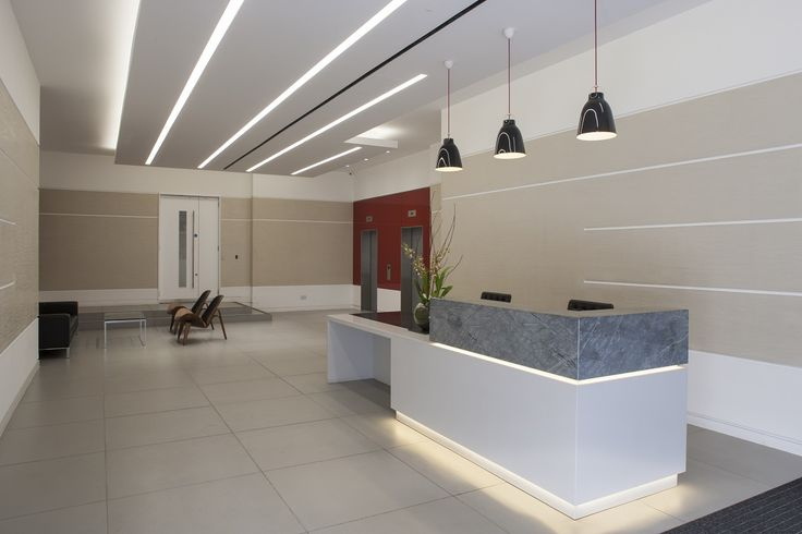 overclad existing reception desk Google Search Office Design