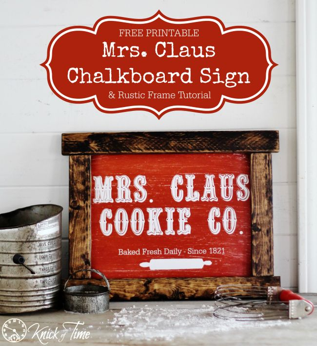122 best Decor SIGNS of CHRISTMAS images on Pinterest  Sign