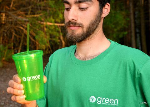 GPO Tumbler with Straw (Sale) – GPO Gear - On sale now at 4 for only $10.00!