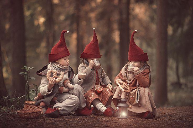 Анна Петрова - Детский фотограф, все лучшие детские и семейные фотографы