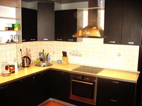 Кухня Амика Модерн — Фабрика мебели «Новые кухни»