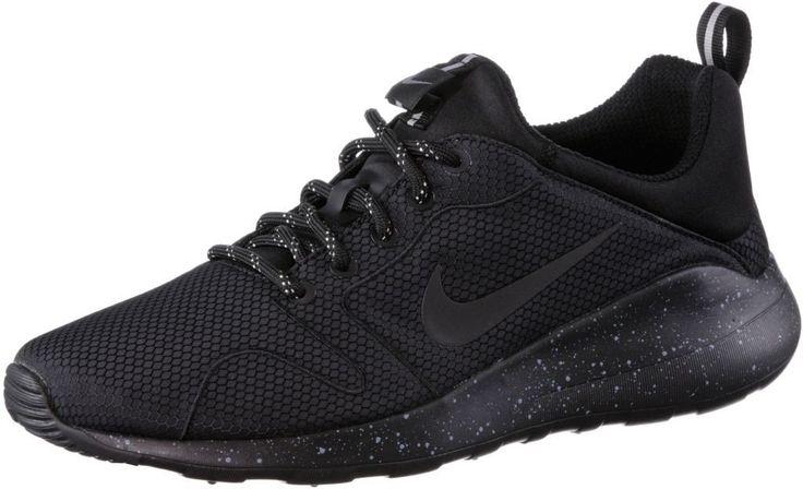 #Nike #Kaishi 2.0 #Sneaker #Herren #schwarz