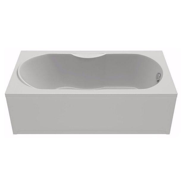 Ванна 🛀 Relisan Eco Plus Мега  📝 Акриловая ванна #Relisan Eco Plus Мега с эргономичной конструкцией чаши 📌  #акриловая, #акриловые, #ванны, #дизайн, #ремонт, #обустройство, #сантехника, #скидки, #ванна.