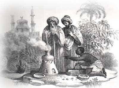 HISTORY OF COFFEE | Tengkuputeh