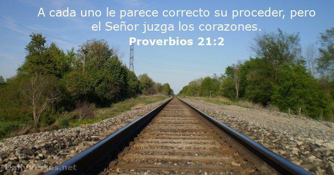 proverbios 21:2