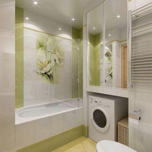 Ванная комната в хрущевке (48 фото): размеры, проекты, планировка