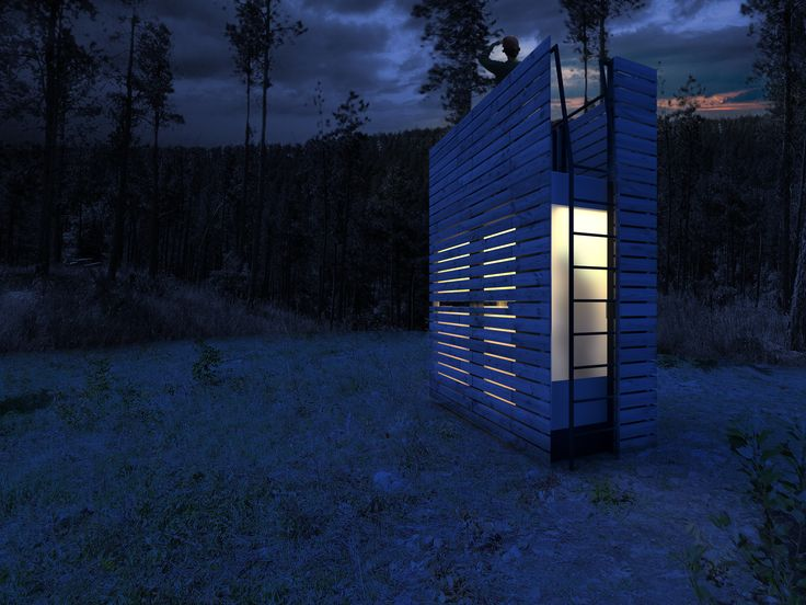 Modern Architecture Blog 158 best tree house images on pinterest | architecture, tree