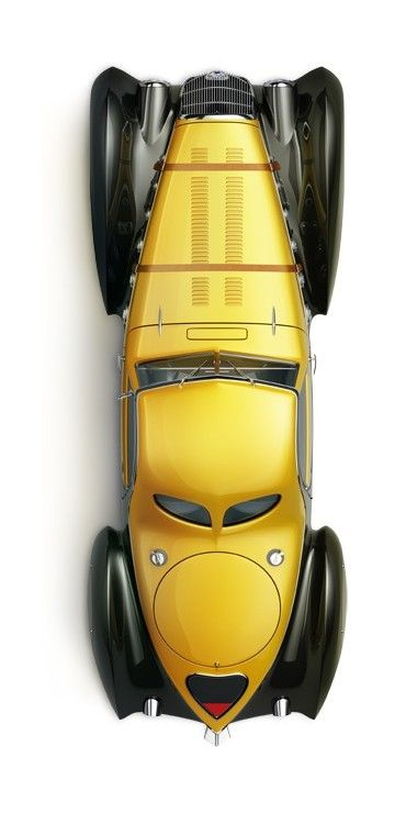 Peugeot 402 Darl'Mat