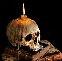 if we got some cheap books we could recover them with the sleepy hollow theme for - Decorate For Halloween Cheap