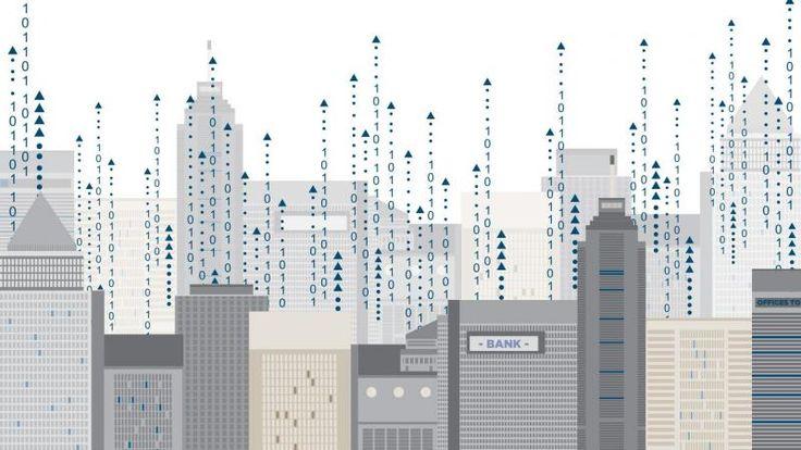 Folklore, Banking and Big Data | Gladwin Analytics