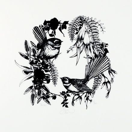 flox art