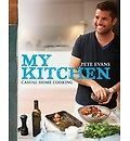 My Kitchen By Pete Evans Paperback Christmas Gift NEW FAST & FREE Shipping*