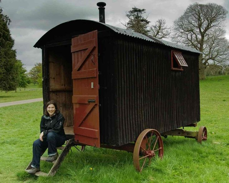 24 Best Shepherd Hut Heritage Images On Pinterest