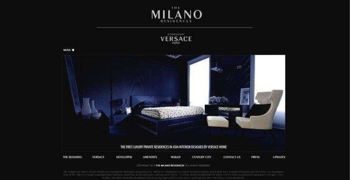 When Versace Home designs something, you can be assured of remarkable quality and fastidious attention to detail. That's what makes the Milano Residences, the first luxury residences in Asia to be designed by Versace Home. The mysterious high fashion allure of Versace Home is on full parade - an immersive experience that takes unit owners to new levels of branded living. Versace Home certainly knows how to delight and with the Milano Residences, they deliver an unparalleled lifestyle…