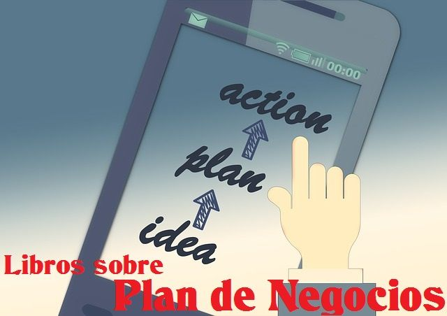 ★ Libros Sobre Plan de Negocios - Planificación   ★ #PDF #Ebook #Libros…