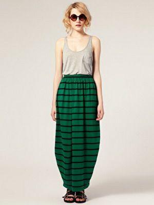 Модные юбки на лето 2016: тренды и фото длинных, коротких и мини-юбок