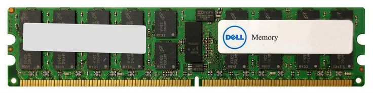 Dell 64GB PC4-17000 DDR4-2133MHz Memory Module Mfr P/N A8451131
