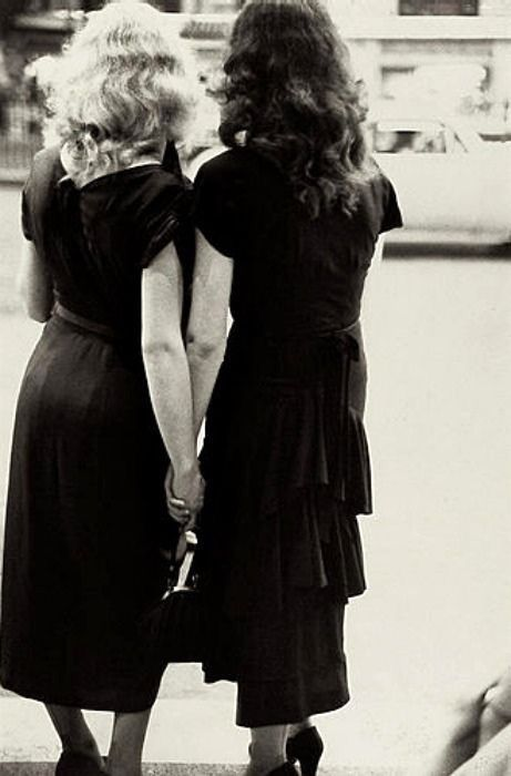 Saul Leiter, New York, 1950