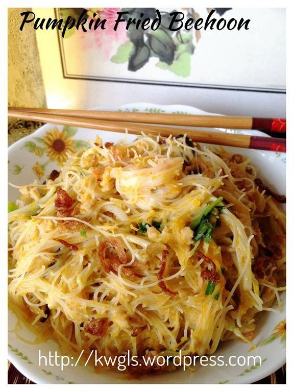 rice noodles rice noodles mimi rabbit s pumpkin rice noodles by ashley ...