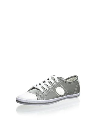27% OFF Gorila Kid's Lace-Up Sneaker (Grey)