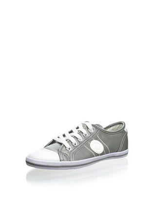 27% OFF Gorila Kid's Lace-Up Sneaker (Grey)